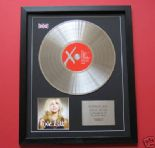 PIXIE LOTT - Turn It Up CD / PLATINUM LP DISC